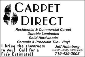 carpet direct ad